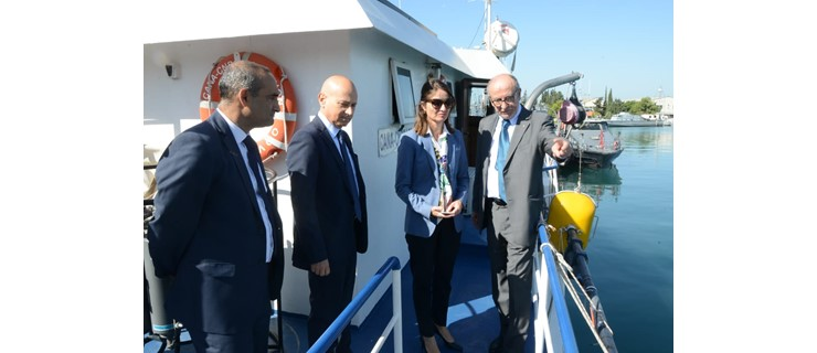 حماية البيئة البحرية والمحافظة عليها في خدمة المجتمع اللبناني