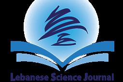 إصدار جديد من المجلة العلمية اللبنانية