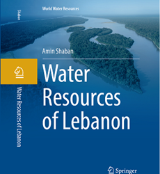 Water Resources of Lebanon