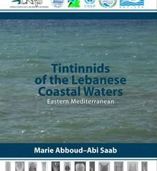 Tintinnids of the Lebanese Coastal Waters (Eastern Mediterranean)