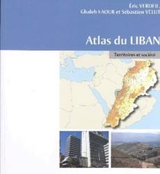 Atlas du Liban, Territoires et société
