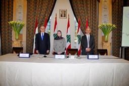 """ورشة عمل حول """"المنظومة الوطنية لنقل التكنولوجيا"""" ضرورة استحداث وحدة لنقل التكنولوجيا في لبنان"""