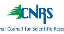 """""""المجلس الوطني للبحوث العلمية"""" 2016:  دعم 82 بحثًا علميًا و54 منحة دكتوراه و28 منحة جامعية"""